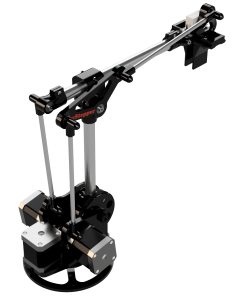 uStepper Robot Arm Rev 4