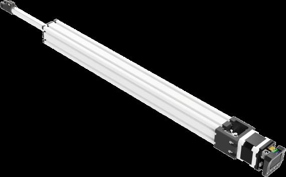 uStepper Linear Actuator