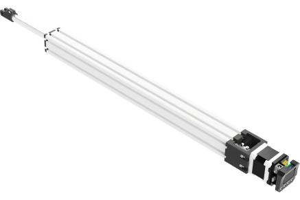 uStepper Linear Actuator